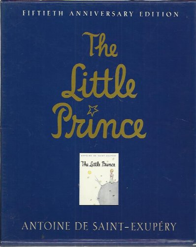 9780152438203: The Little Prince