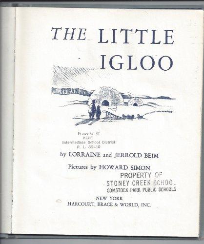 Little Igloo: Beim, L.
