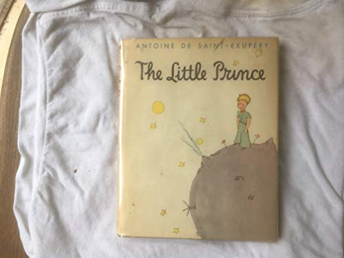 9780152465049: The Little Prince