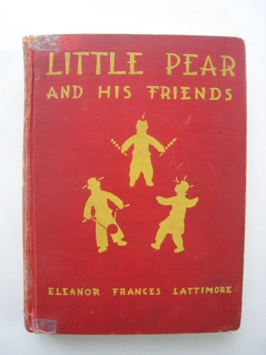9780152468613: Little Pear and His Friends