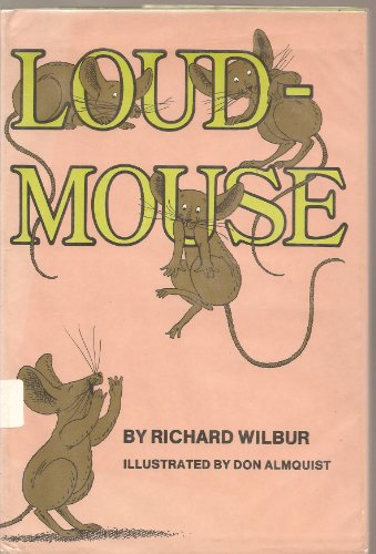 9780152494940: Loudmouse