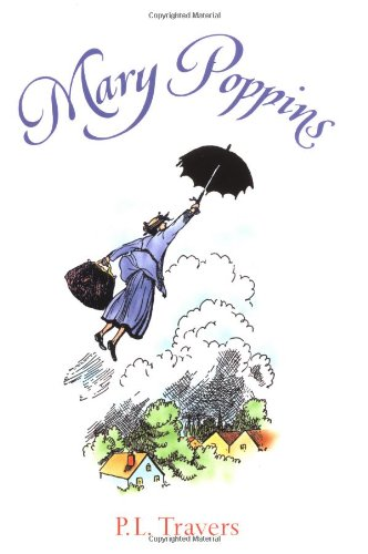9780152525958: Mary Poppins (Harcourt Brace Young Classics)