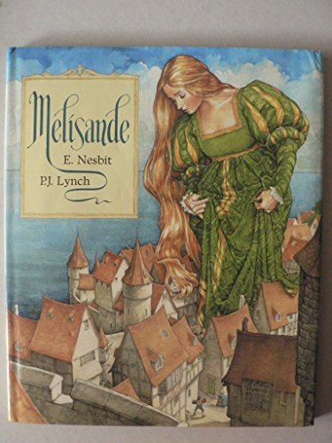 9780152531645: Melisande