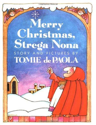 9780152531836: Merry Christmas, Strega Nona