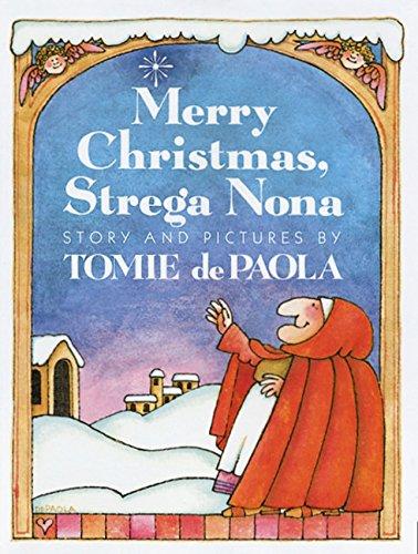 9780152531843: Merry Christmas, Strega Nona