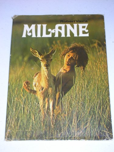 9780152541606: Milane - the Story of a Hungarian Gypsy Boy