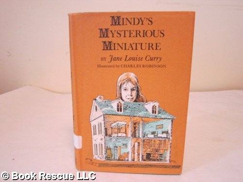 Mindy's Mysterious Miniature