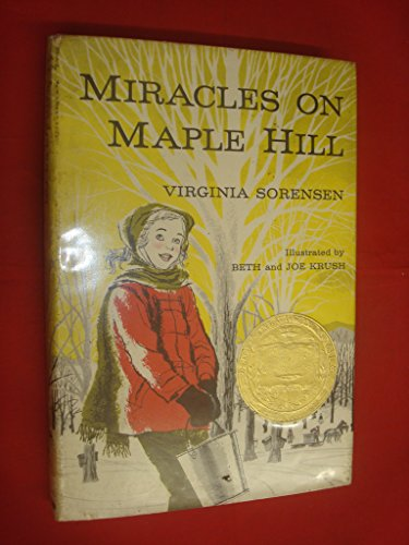 9780152545581: Miracles on Maple Hill
