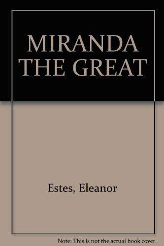 9780152546007: Miranda the Great