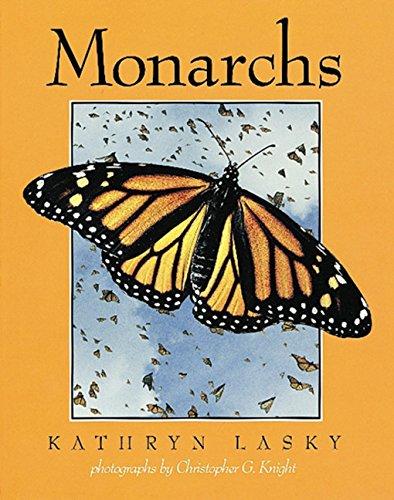 9780152552978: Monarchs (Gulliver Green Books (PB))