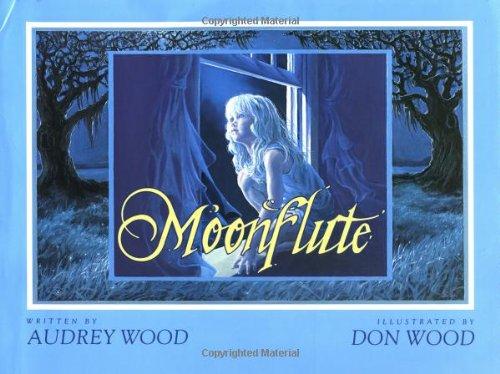 9780152553371: Moonflute