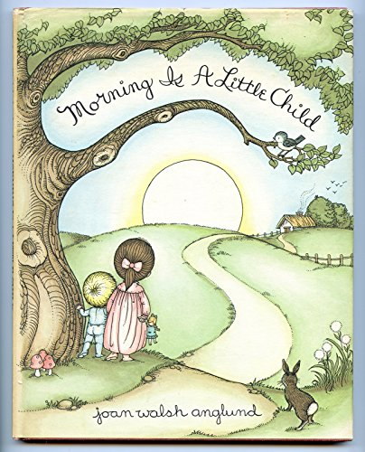 9780152556525: Morning is a Little Child: Poems
