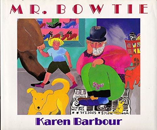 9780152561659: Mr. Bow Tie
