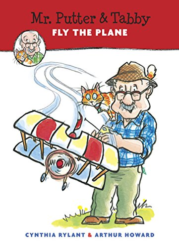 9780152562533: Mr. Putter & Tabby Fly the Plane (Mr. Putter and Tabby)