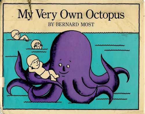 9780152566418: My Very Own Octopus