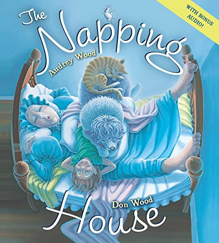 9780152567088: The Napping House