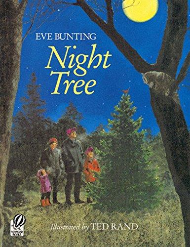9780152574253: Night Tree