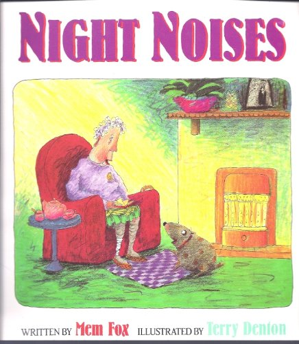 9780152574260: Night Noises