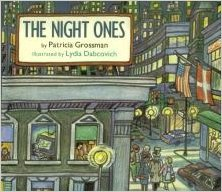 9780152574383: The Night Ones