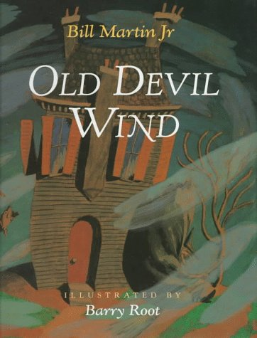 9780152577681: Old Devil Wind