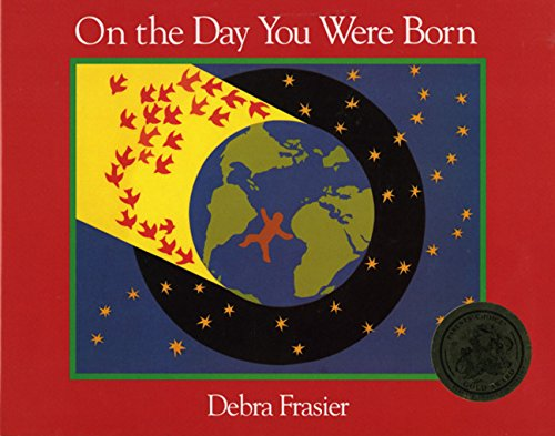 9780152579951: On the Day You Were Born