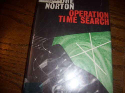 9780152587000: Operation Time Search