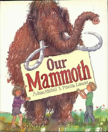 9780152588380: Our Mammoth