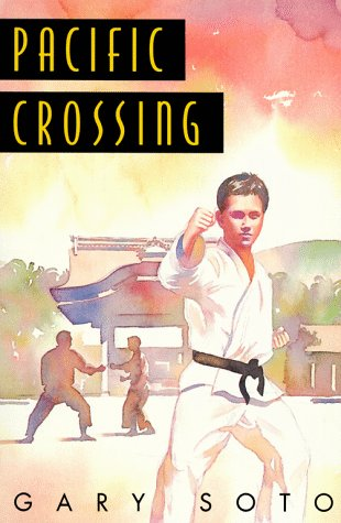 9780152591885: Pacific Crossing
