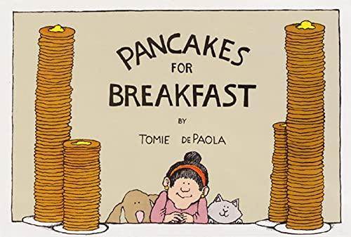 9780152594558: Pancakes for Breakfast