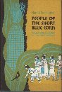 People of the Short Blue Corn: Tales and Legends of the Hopi Indians: Courlander, Harold