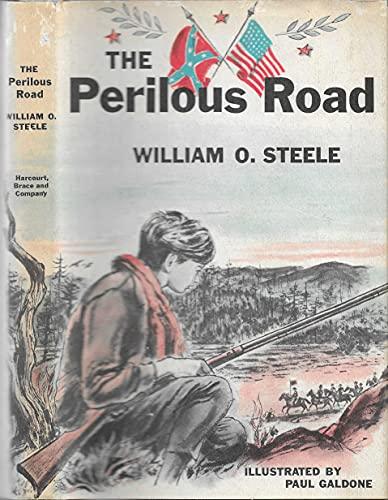 9780152606442: The Perilous Road