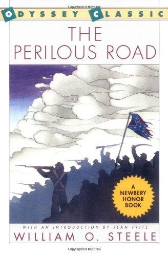 9780152606473: The Perilous Road