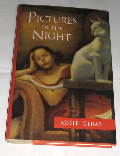 9780152615888: Pictures of the Night