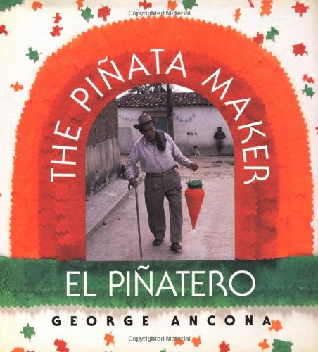 9780152618759: The Piñata Maker / El Piñatero (Bilingual Edition)