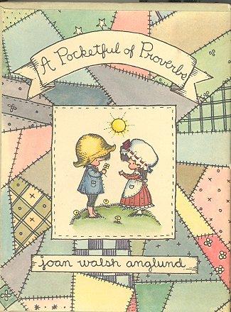 9780152629557: A Pocketful of Proverbs