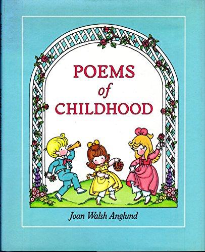 9780152629618: Poems of Childhood