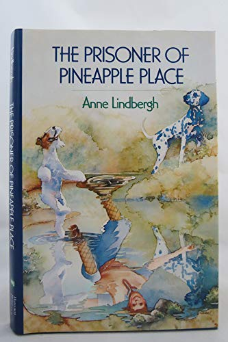 9780152635596: Prisoner of Pineapple Place, The