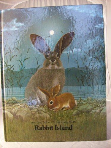 9780152650346: Rabbit Island
