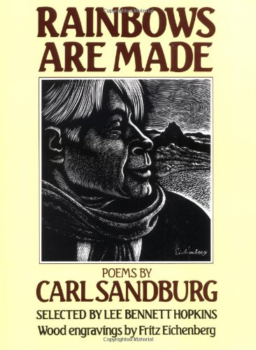 9780152654818: Rainbows Are Made: Poems by Carl Sandburg