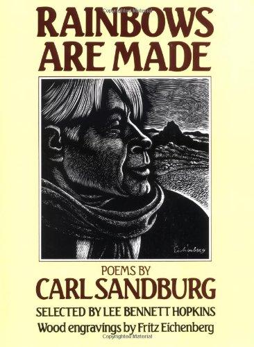 9780152654818: Rainbows Are Made: Poems by Carl Sandburg