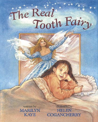 9780152657802: The Real Tooth Fairy