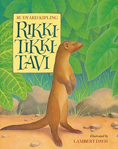 9780152670153: Rikki-Tikki-Tavi