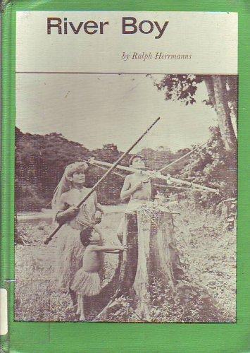 9780152674717: River Boy Adventure on the Amazon