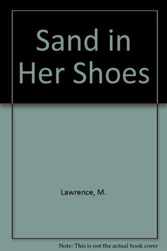 Sand in Her Shoes: Lawrence, M.
