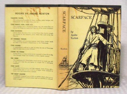 9780152704858: Scarface