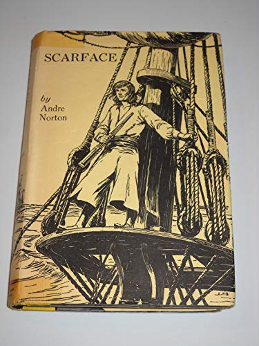 Scarface: Andre Norton