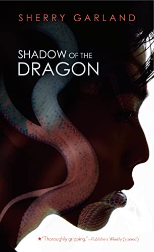 9780152735326: Shadow of the Dragon