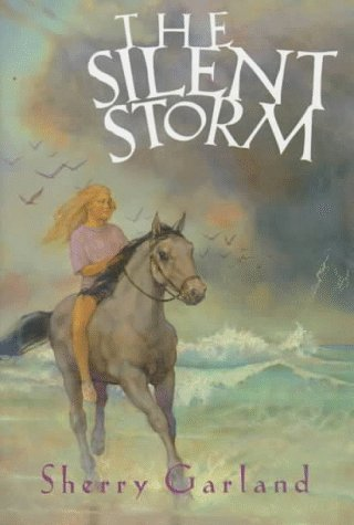 9780152741709: The Silent Storm
