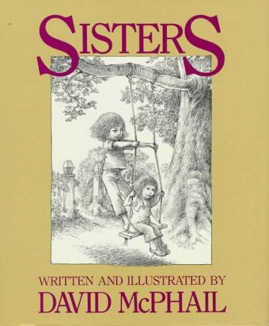 9780152753191: Sisters