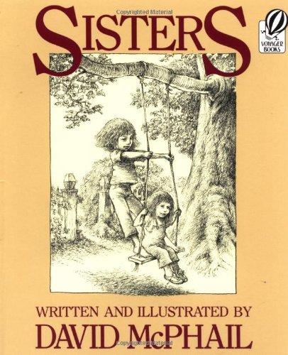 9780152753207: Sisters